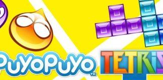 Puyo Puyo Tetris titre