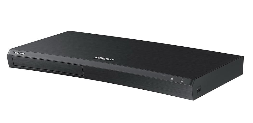 lecteur Blu-ray Ultra HD Samsung