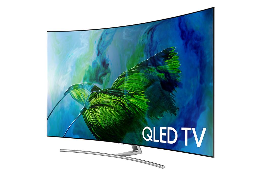 téléviseurs Samsung QLED