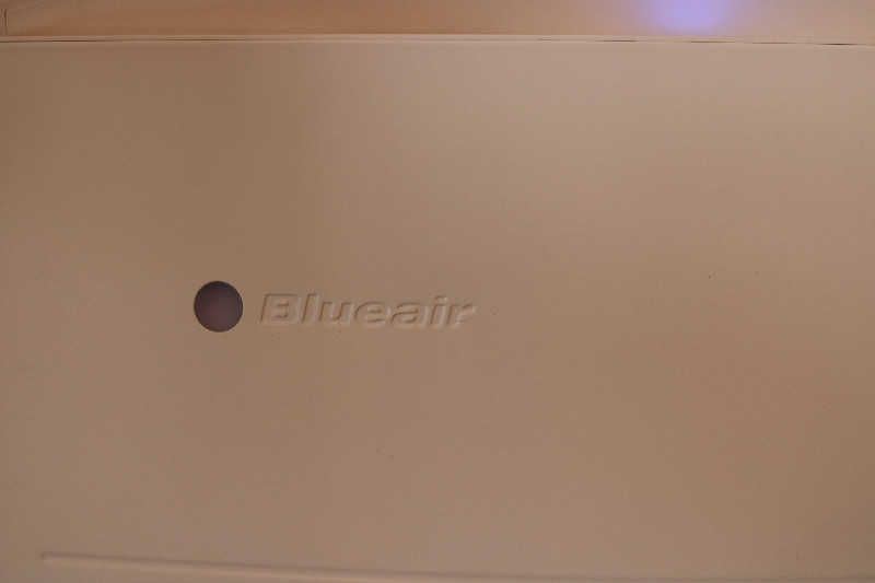 Mon évaluation du purificateur d'air 205 Classic de Blueair