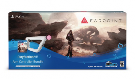 farpoint PSVR