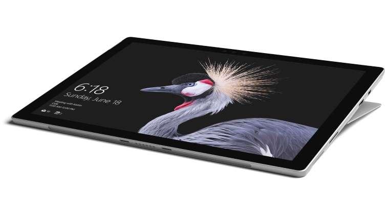 Nouvelle Surface Pro