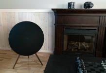 Haut-parleur sans fil Beoplay A9 de B&O
