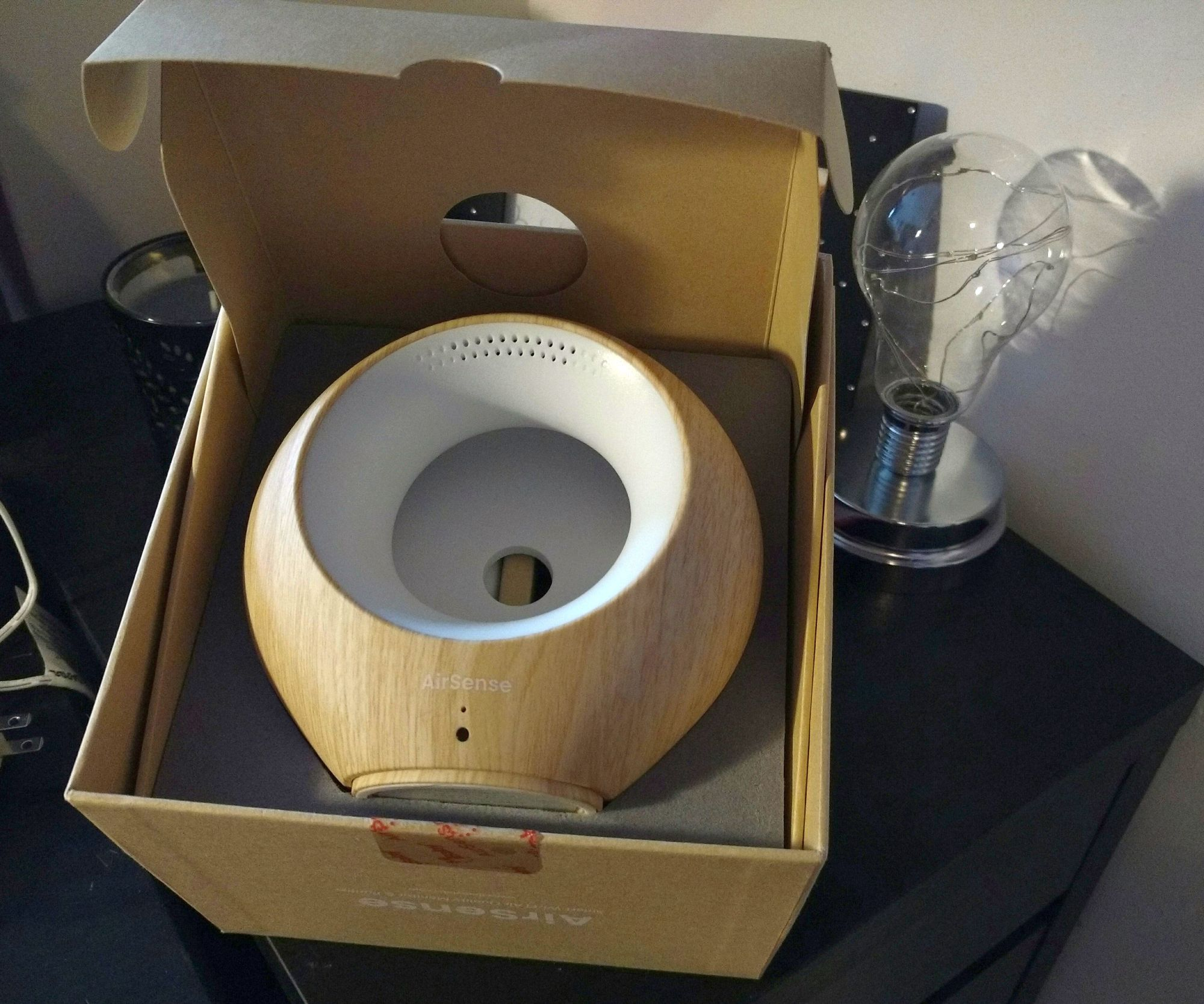 AirSense iBaby
