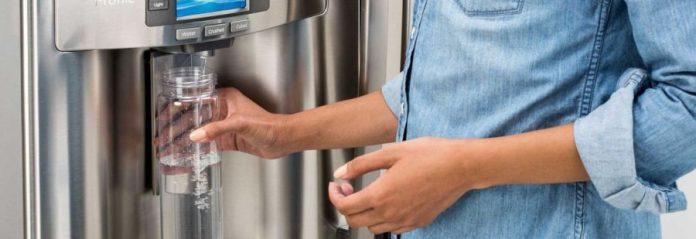 Pourquoi changer le filtre à eau de votre réfrigérateur aux 6 mois