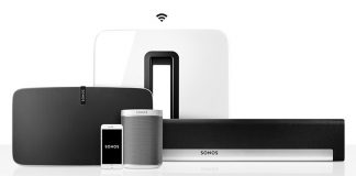 Sonos produits products