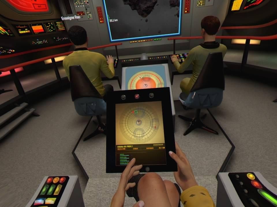 Star Trek BC10