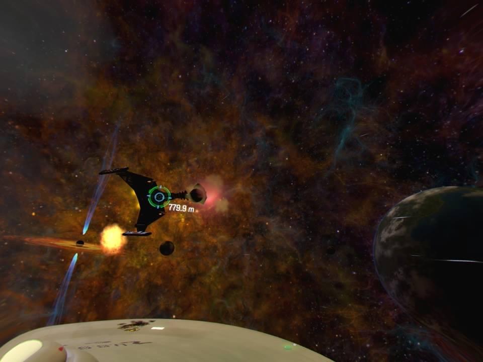 Star Trek BC11