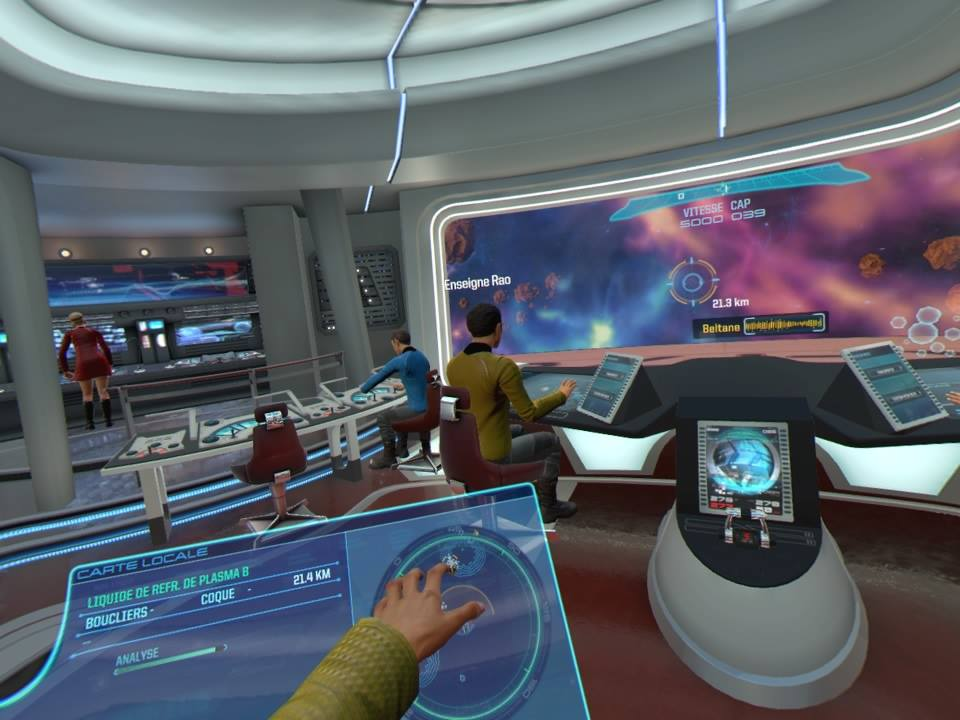 Star Trek BC6