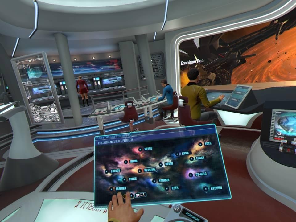 Star Trek BC8