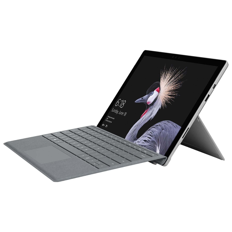 Surface Pro 12,3 po 128 Go de Microsoft
