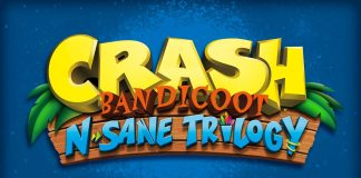 Crash Bandicoot 6
