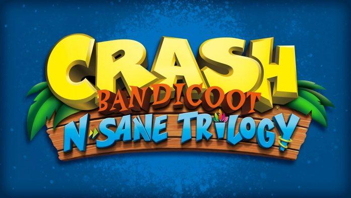 Crash Bandicoot 6
