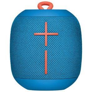 Enceinte Bluetooth UE Bleue