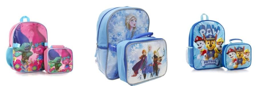 sac à dos enfants