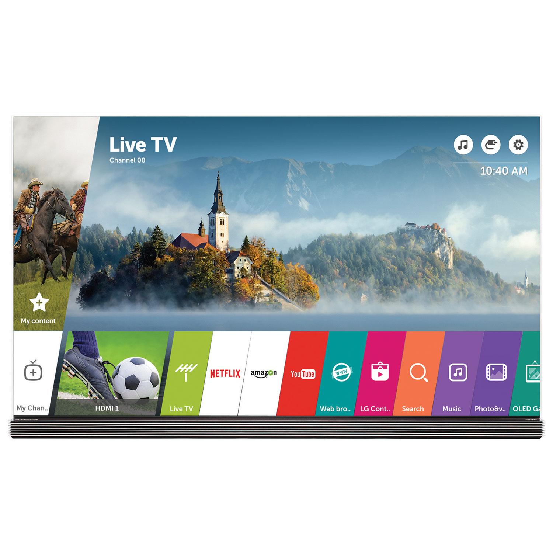 télévision Sony OLED