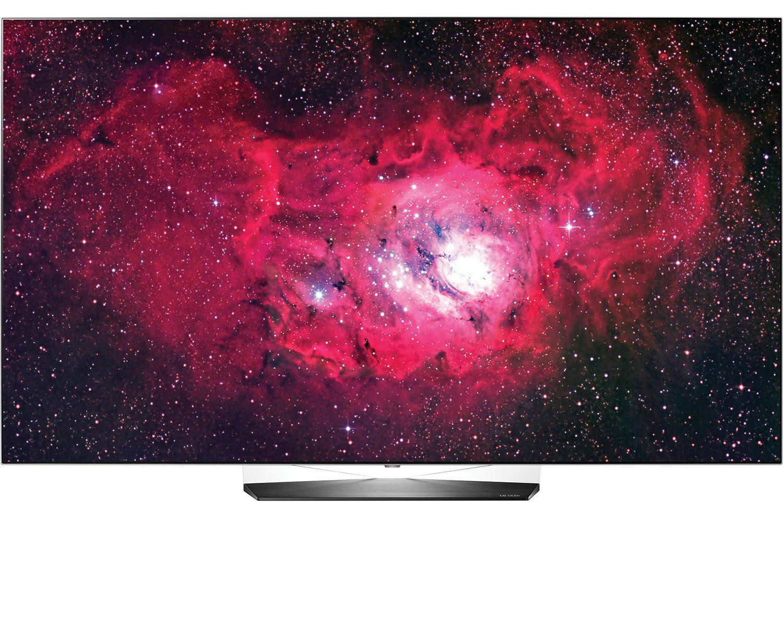 télévisions OLED LG