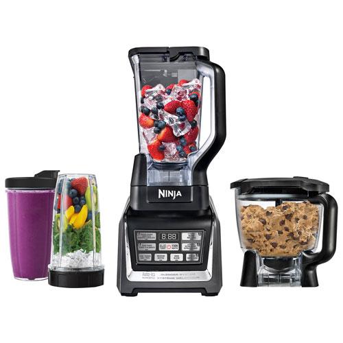 Le mélangeur Ninja Kitchen System
