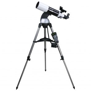 télescope Sky-Watcher 102x500mm