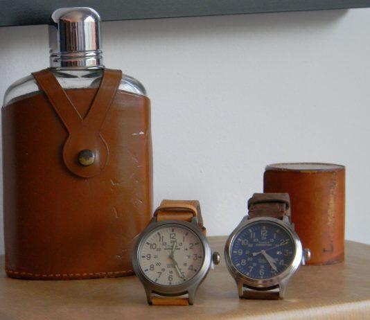 De nouvelles montres Timex arrivent chez Best Buy!