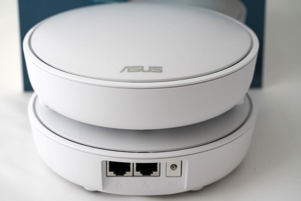 routeur Lyra AC2200 d'Asus