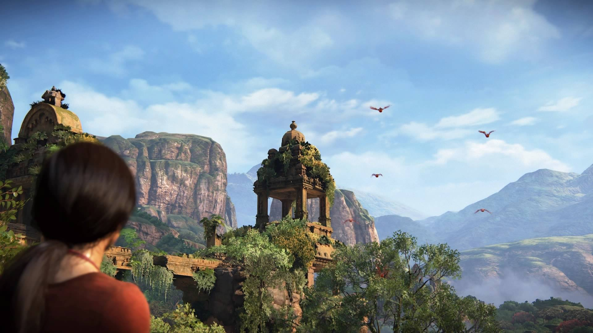 Uncharted The Lost Legacy 4