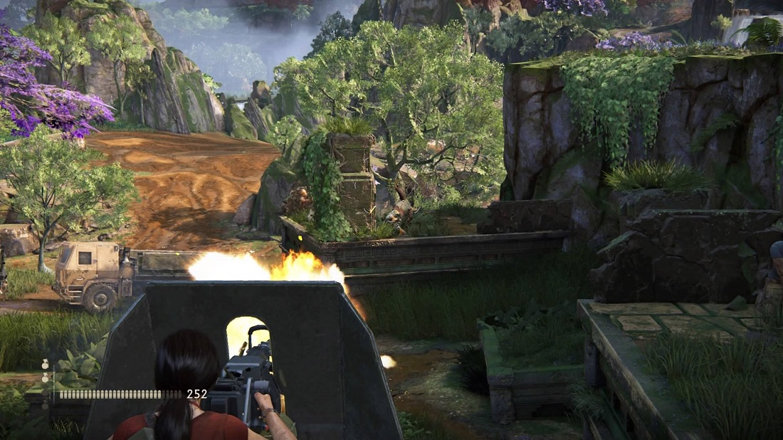 Uncharted The Lost Legacy 5