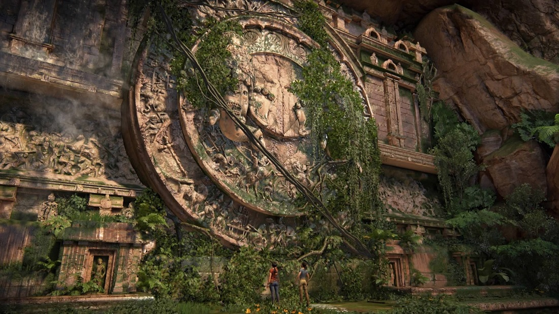 Uncharted The Lost Legacy 6