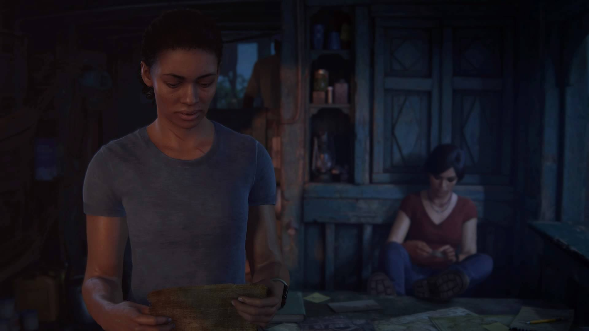 Uncharted The Lost Legacy 8