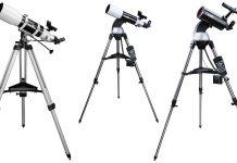 Télescopes Sky-Watcher