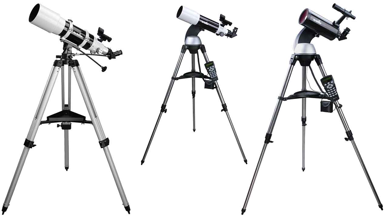 Télescopes Sky-Watcher