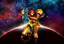 Metroid Samus Returns header