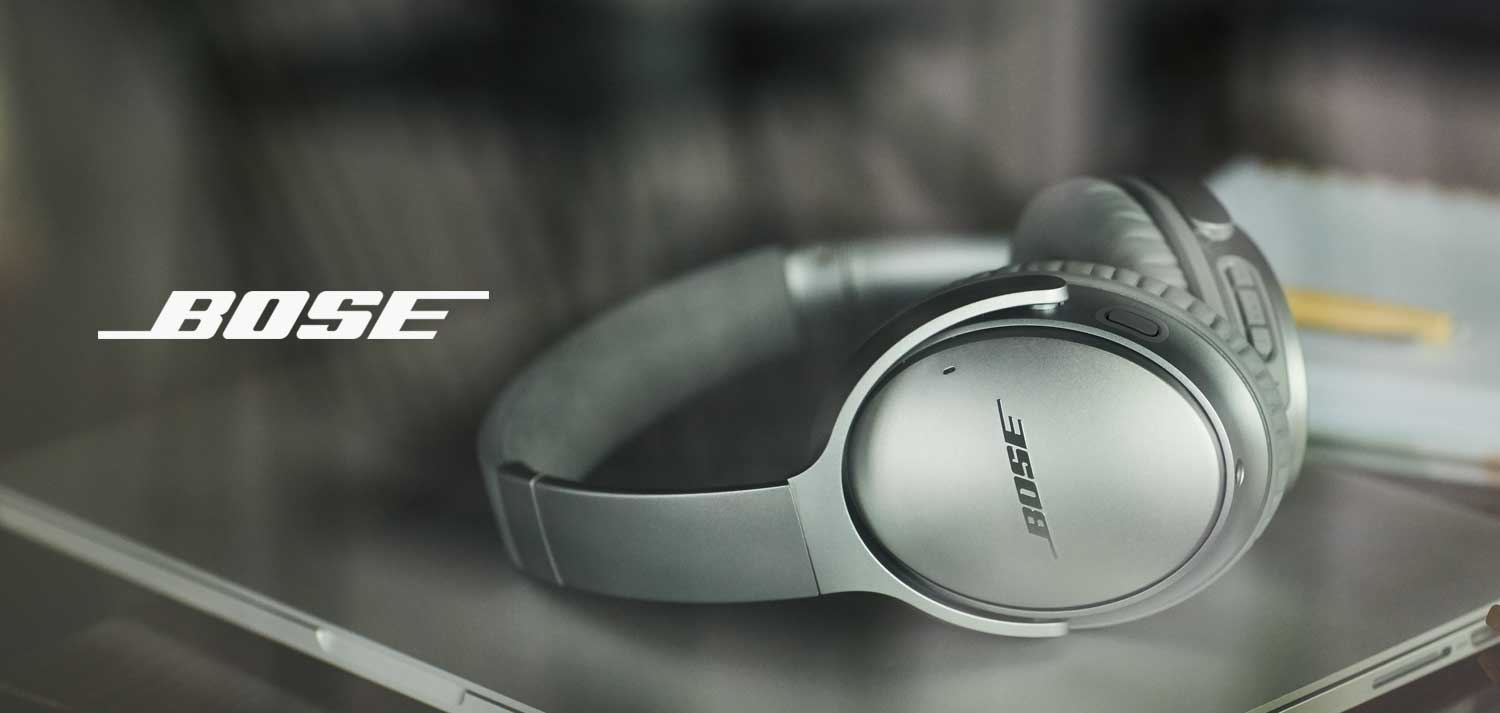 Le Casque Découte Sans Fil Quietcomfort 35 Ii De Bose Blogue