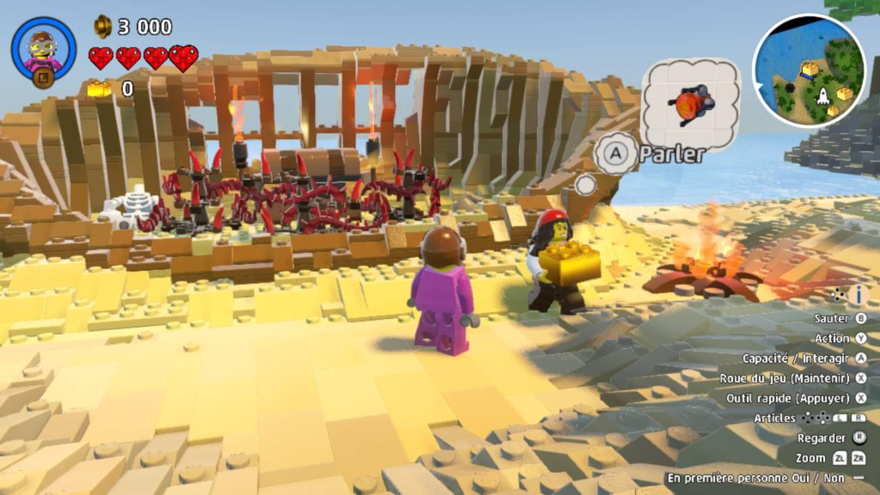 LEGO Worlds 10