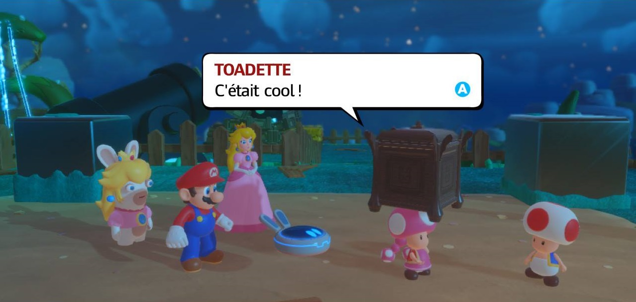 Mario Lapins 5