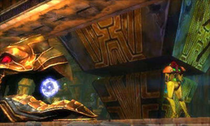 Metroid Samus Returns image 2