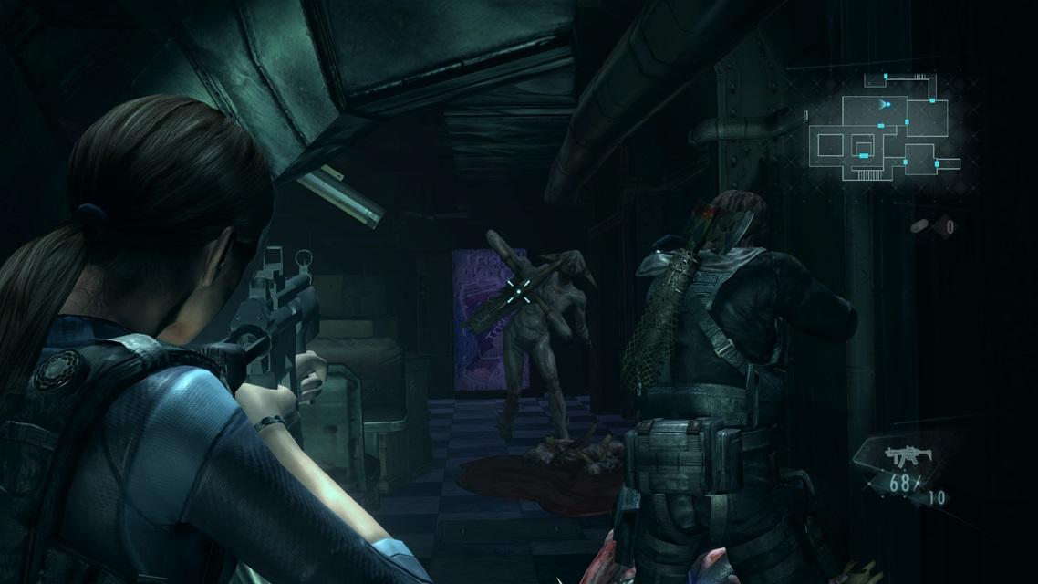 Resident Evil image 1