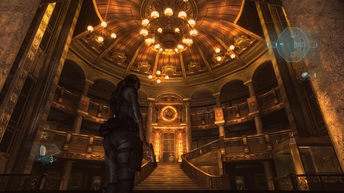 Resident Evil image 2