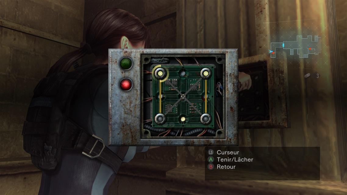 Resident Evil image 3