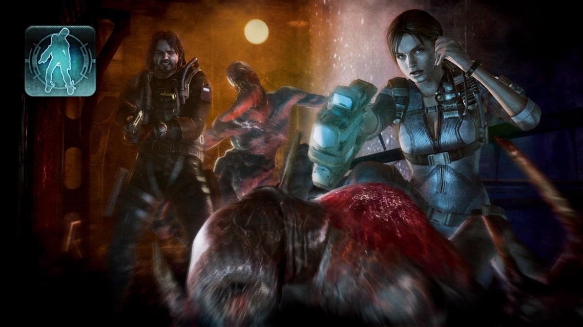 Resident Evil image 4