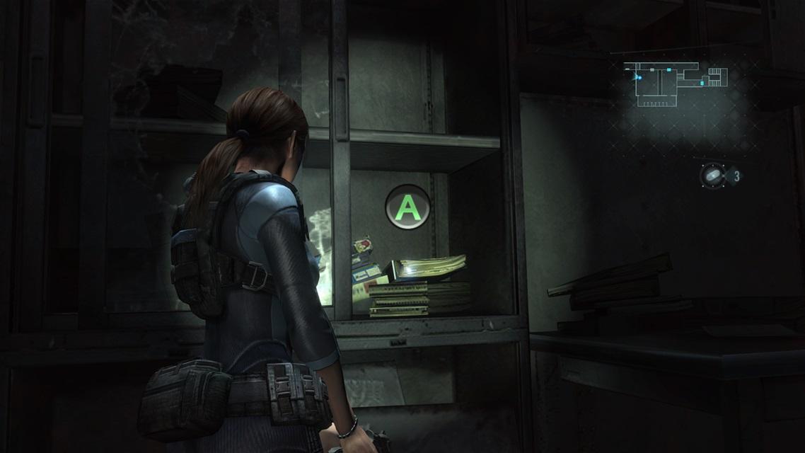 Resident Evil image 5