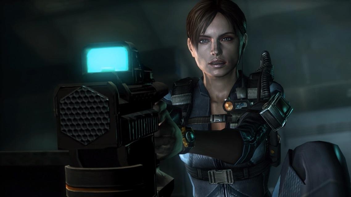 Resident Evil image 9