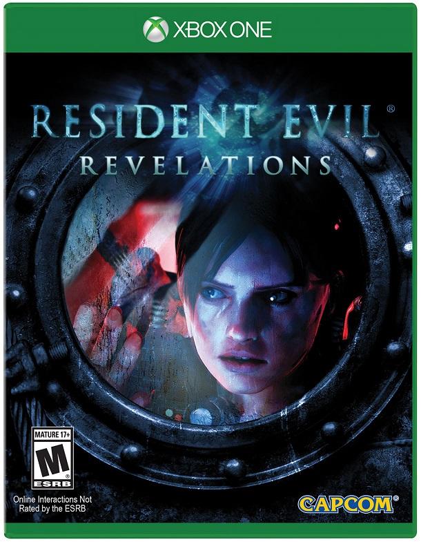 Resident Evil pochette