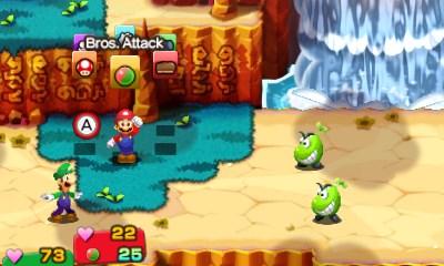 Mario Luigi image 2