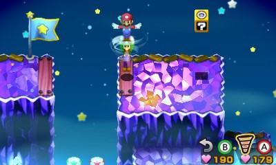 Mario Luigi image 1