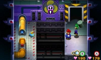 Mario Luigi image 3