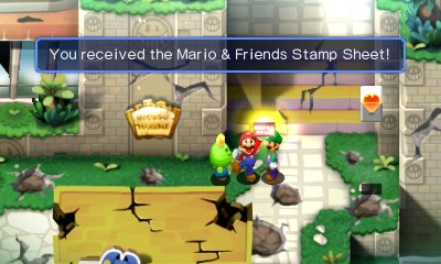 Mario Luigi image 6