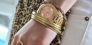 Les meilleures montres pour femmes - 2017