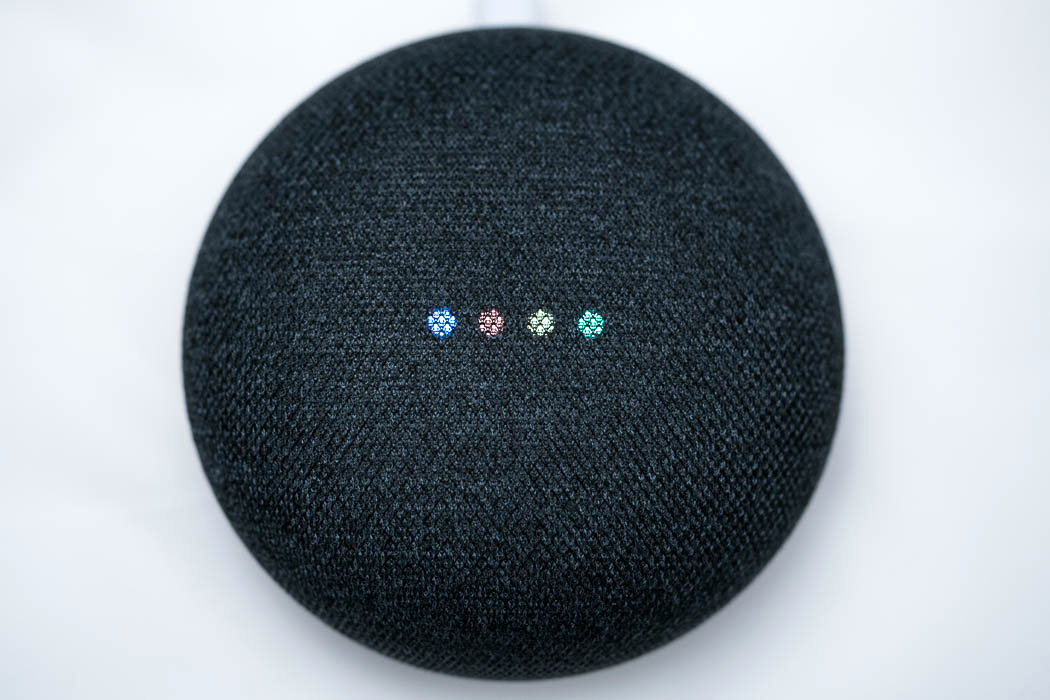 Mon test du haut-parleur intelligent Google Home Mini - Blogue Best Buy