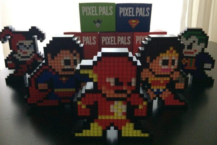 Pixel Pals 1